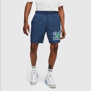 Jordan Legacy AJ13 Poolside Shorts